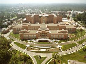 National Institutes of Health building