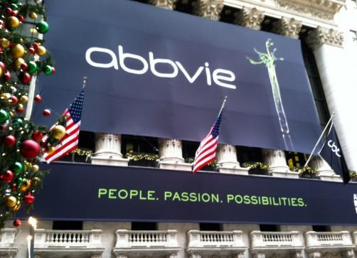 AbbVie and MD Anderson in cancer research partnership | Pharmafile
