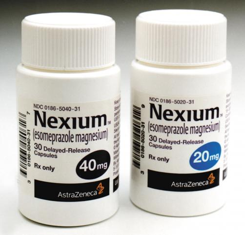 Pfizer Pays 250m For Otc Nexium Rights Pharmafile